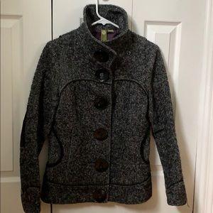Soïa & Kyo Tweed Jacket